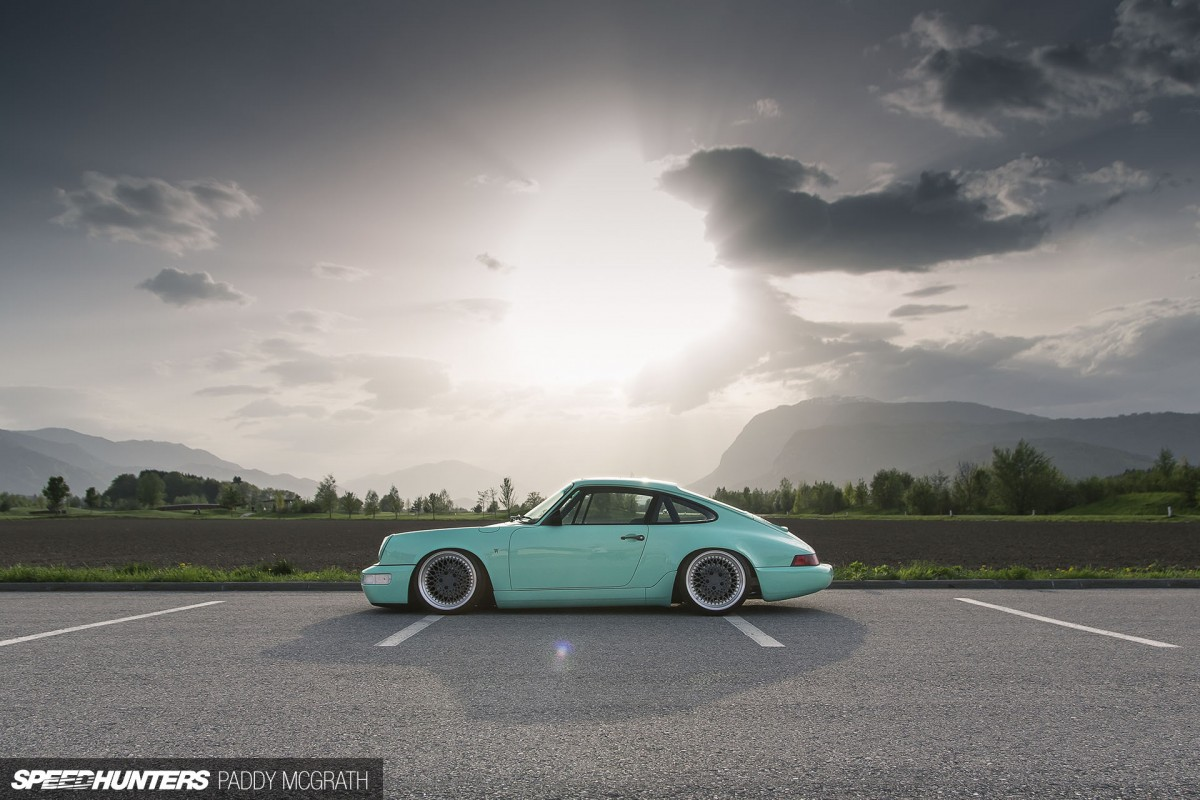 Your New Wallpaper Literally Speedhunters
