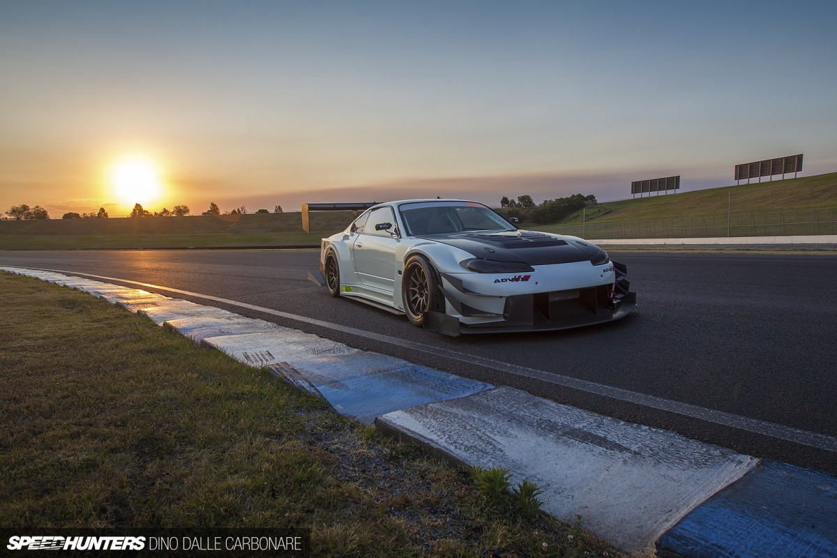 Raw Perfection. The Best S15 To AttackTime