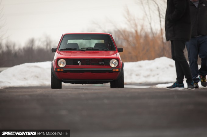 Air Lift Mk1 Golf Fish-1