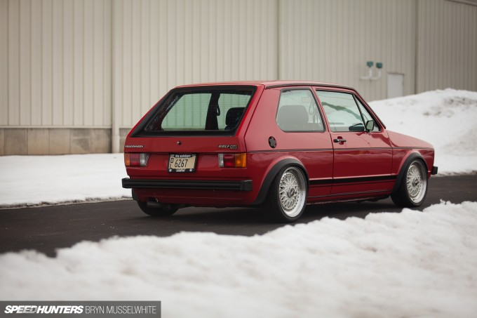Air Lift Mk1 Golf Fish-13