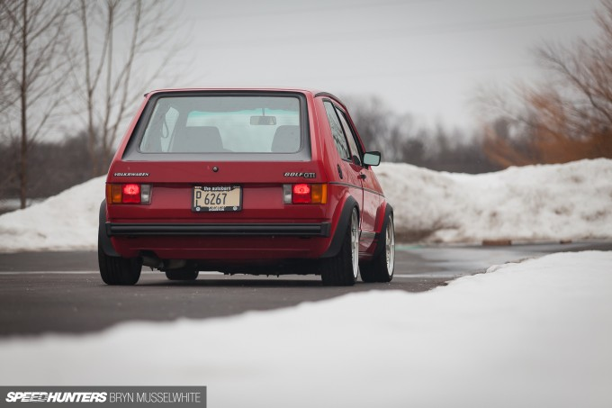 Air Lift Mk1 Golf Fish-39