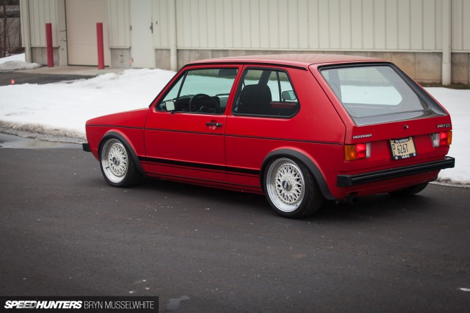 Air Lift Mk1 Golf Fish-40