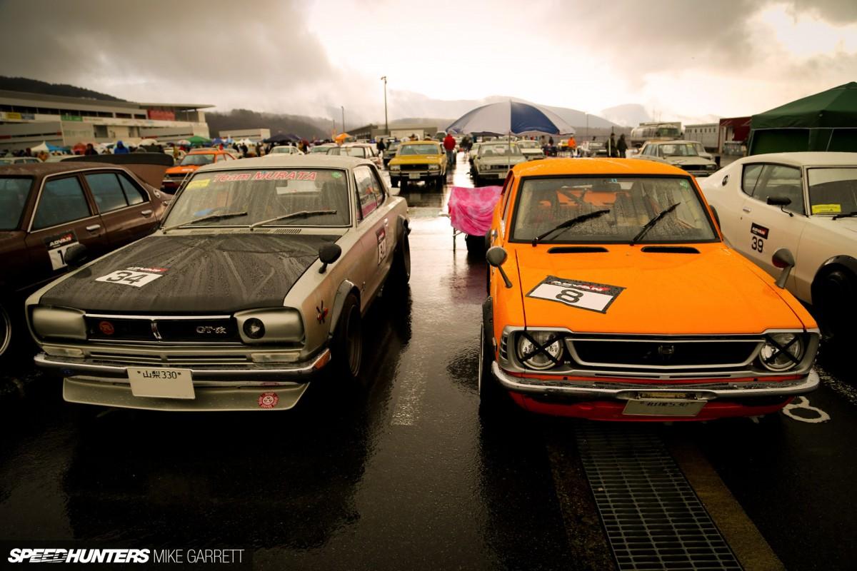 Nostalgic Attack: Classic Car Life Never Stops - Speedhunters