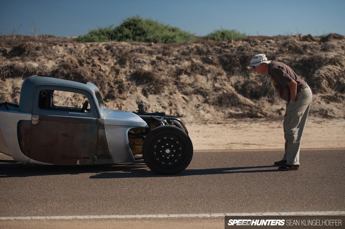 One Hot Rod, So Many Styles - Speedhunters