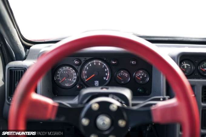 Ford RS200 Belga C200 MN0 PMcG-12