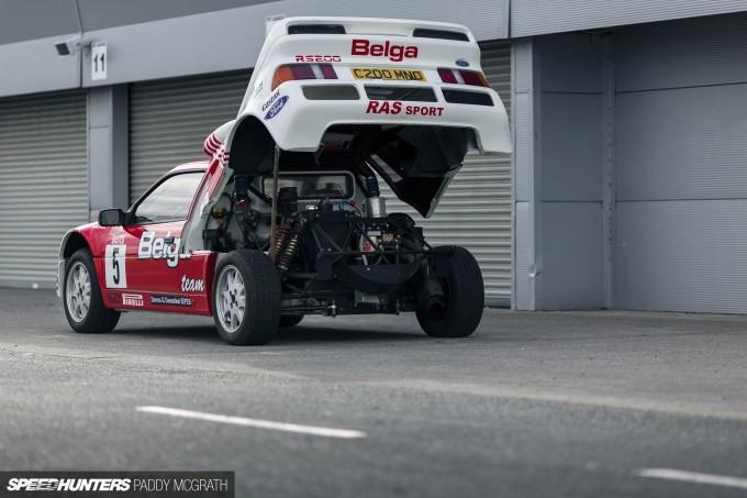 Ford RS200 Belga C200 MN0 PMcG-3