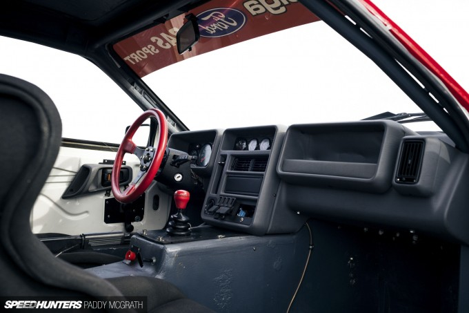 Ford RS200 Belga C200 MN0 PMcG-30