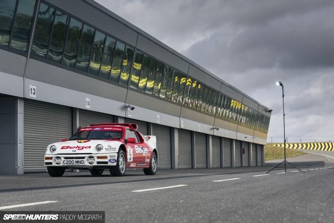 Ford RS200 Belga C200 MN0 PMcG-6