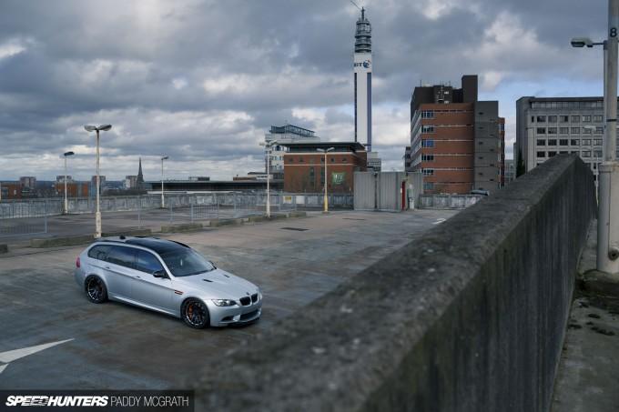 BMW E91 M3 Touring PMcG-15