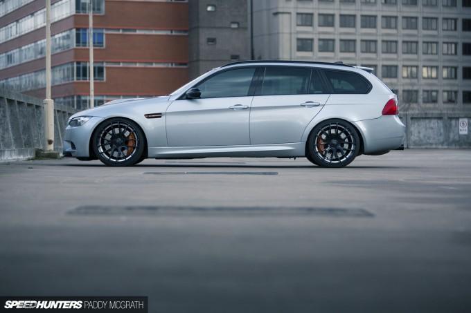 BMW E91 M3 Touring PMcG-47