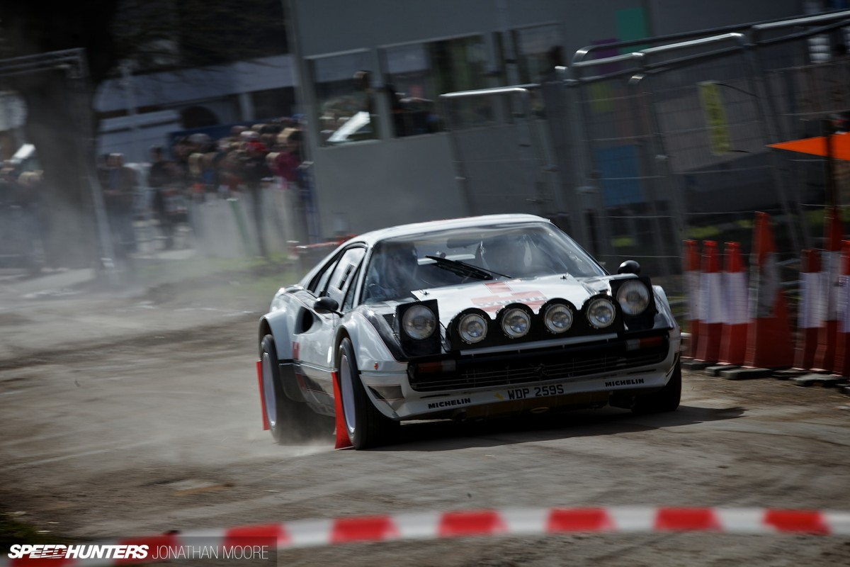 Raiders Of The Lost Park The Best Rally Cars Ever Speedhunters