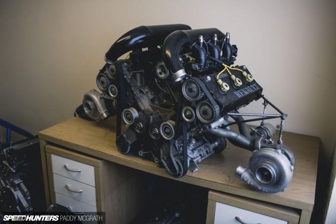 Geoff Page Racing PMcG-2