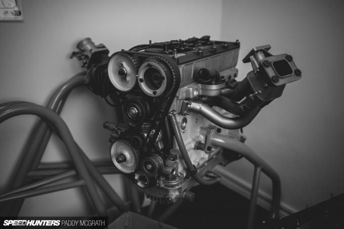 Geoff Page Racing PMcG-3