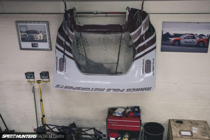 Geoff Page Racing PMcG-46