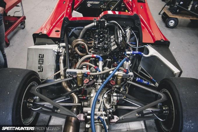 Geoff Page Racing PMcG-81