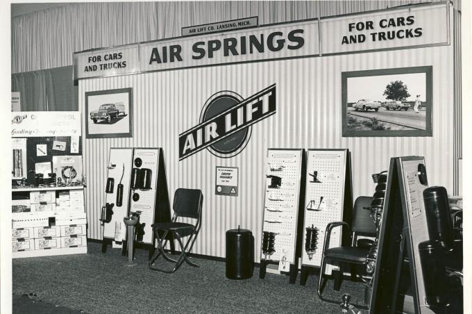 Air Lift Performance history Speedhunters-24