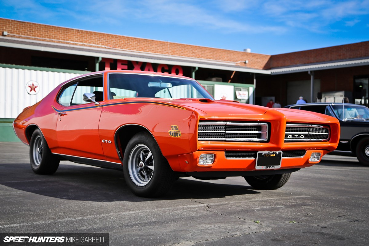 This Is How The Muscle Car Was Born Speedhunters 1973 Pontiac Gto Project History 34 Copy