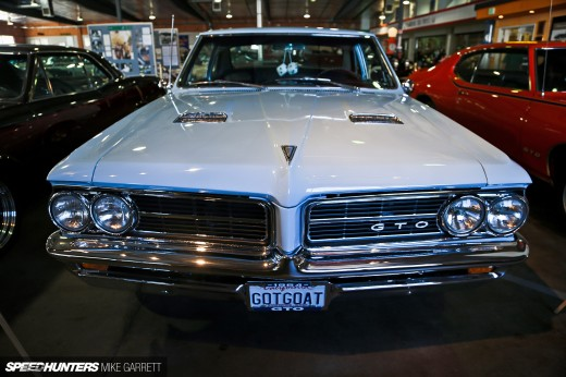 pontiac gto history essay After 45 years, the pontiac gto still stands as a symbol of the days when detroit  made vehicles that fired imaginations as effectively as they.