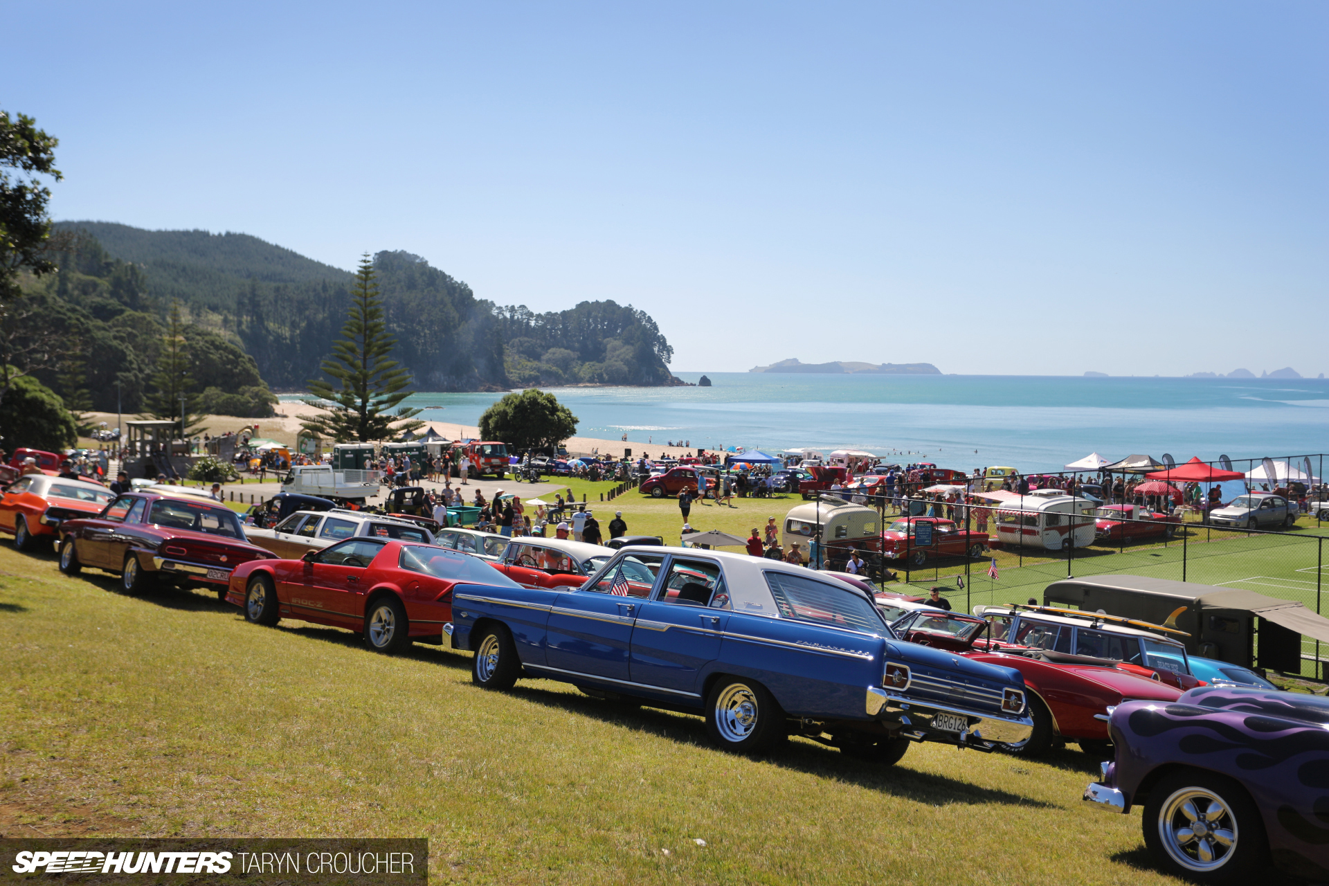 Image Result For New Zealand Muscle Cars