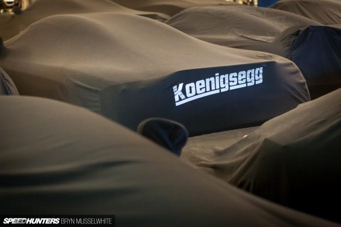 Koenigsegg One-1 Megacar-1