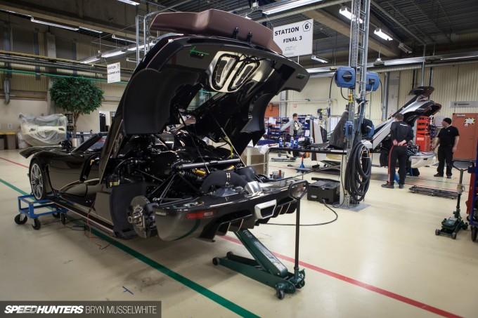 Koenigsegg One-1 Megacar-17