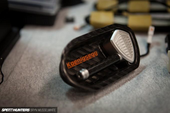 Koenigsegg One-1 Megacar-19
