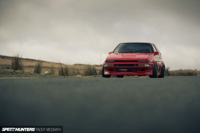 Team Disco AE86 PMcG-1N