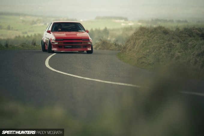 Team Disco AE86 PMcG-43N