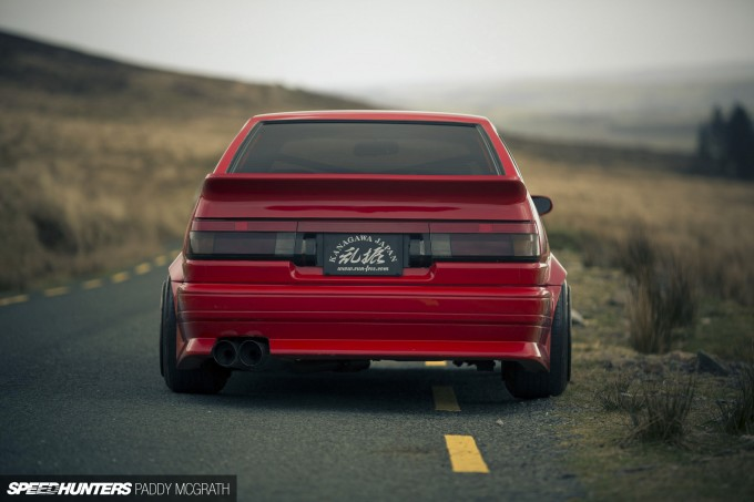 Team Disco AE86 PMcG-5N
