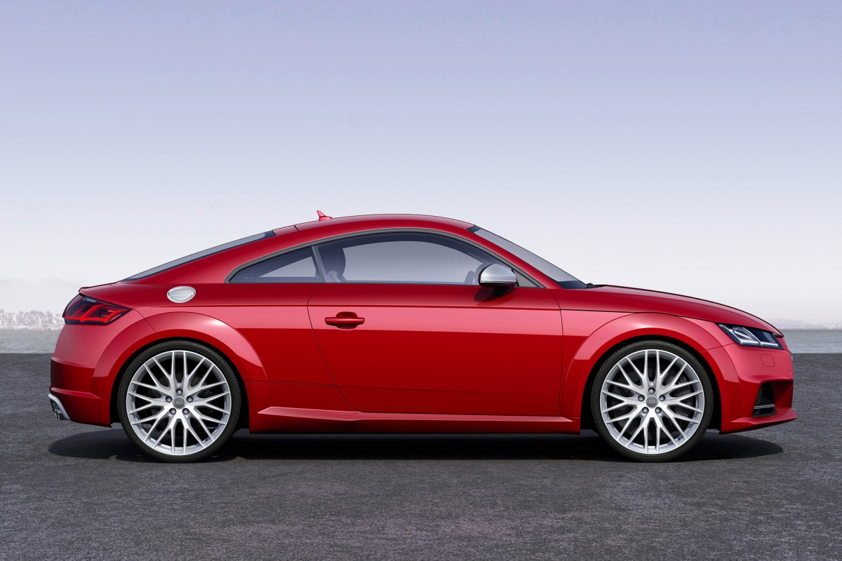 Where Are Mazdas Built >> Newest & Coolest: The Geneva Run-Down - Speedhunters