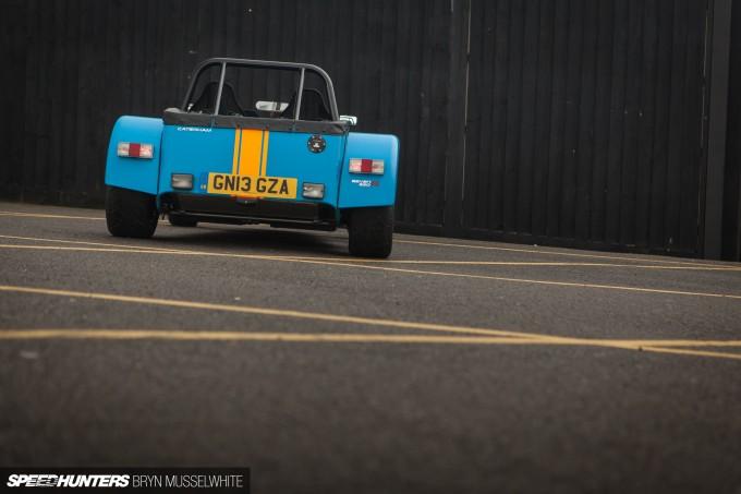 Caterham 620R -39