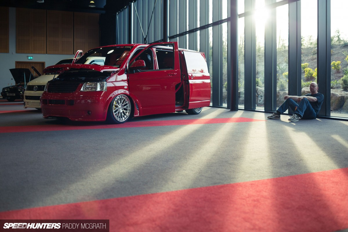 More Than Volkswagens: </br>Ultimate Dubs 2014