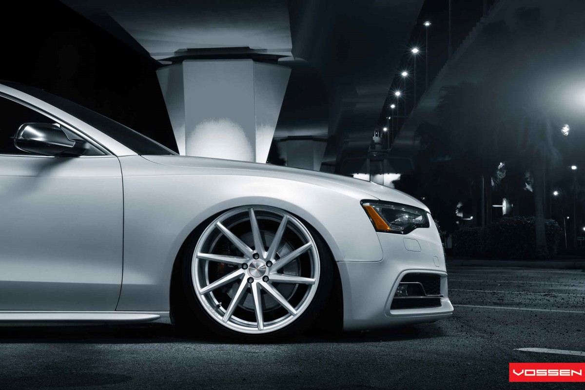 A New Way Of Doing Things Vossen Shows Us How Speedhunters