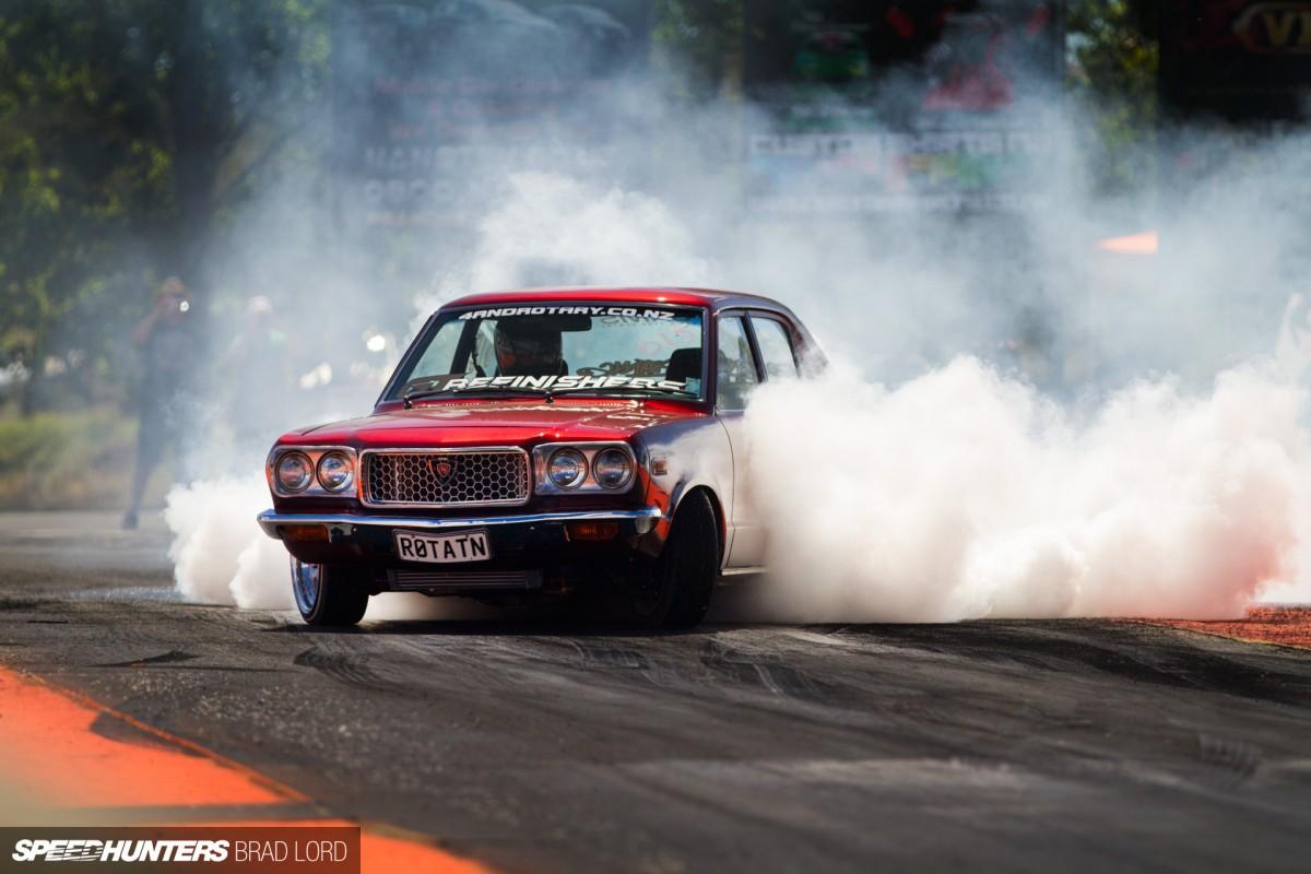 Heads Up Racing and TyreSlaying