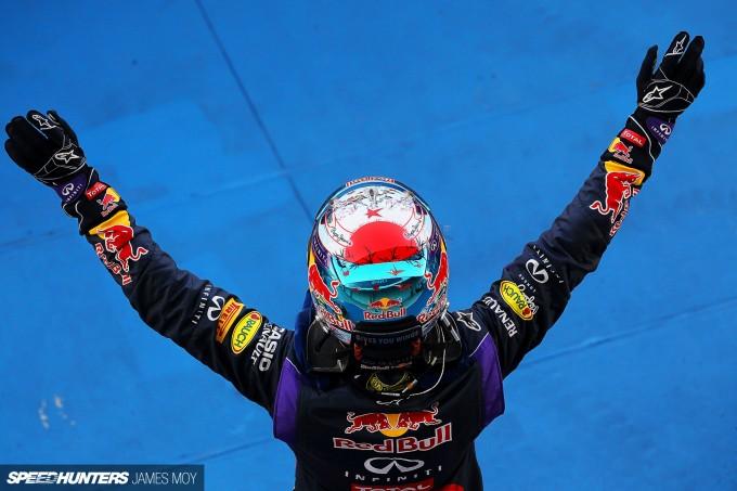 Motor Racing - Formula One World Championship - Japanese Grand Prix - Race Day - Suzuka, Japan