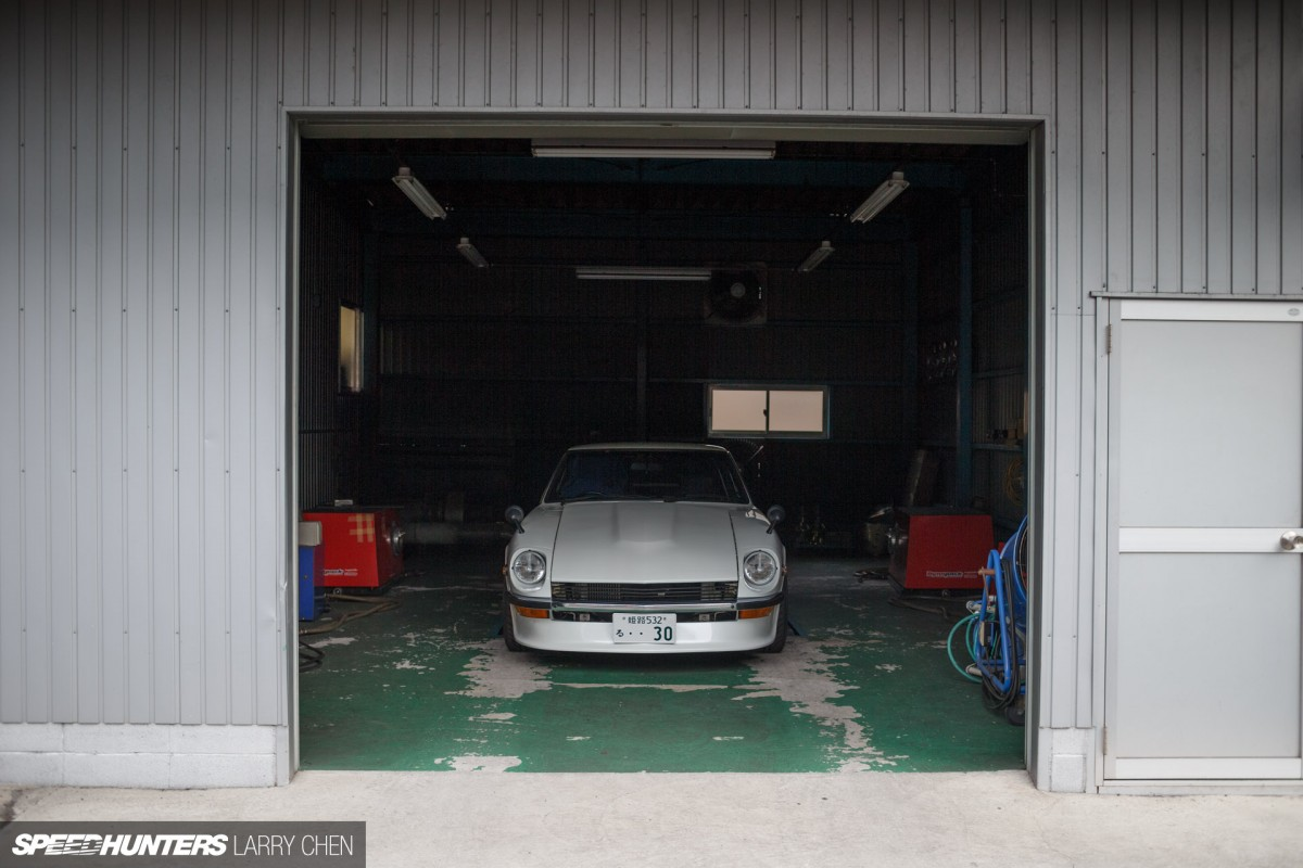 Garage Envy. You Won't Believe What's Inside