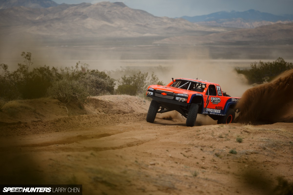 Heroes On The Strip. Here Comes The Mint400