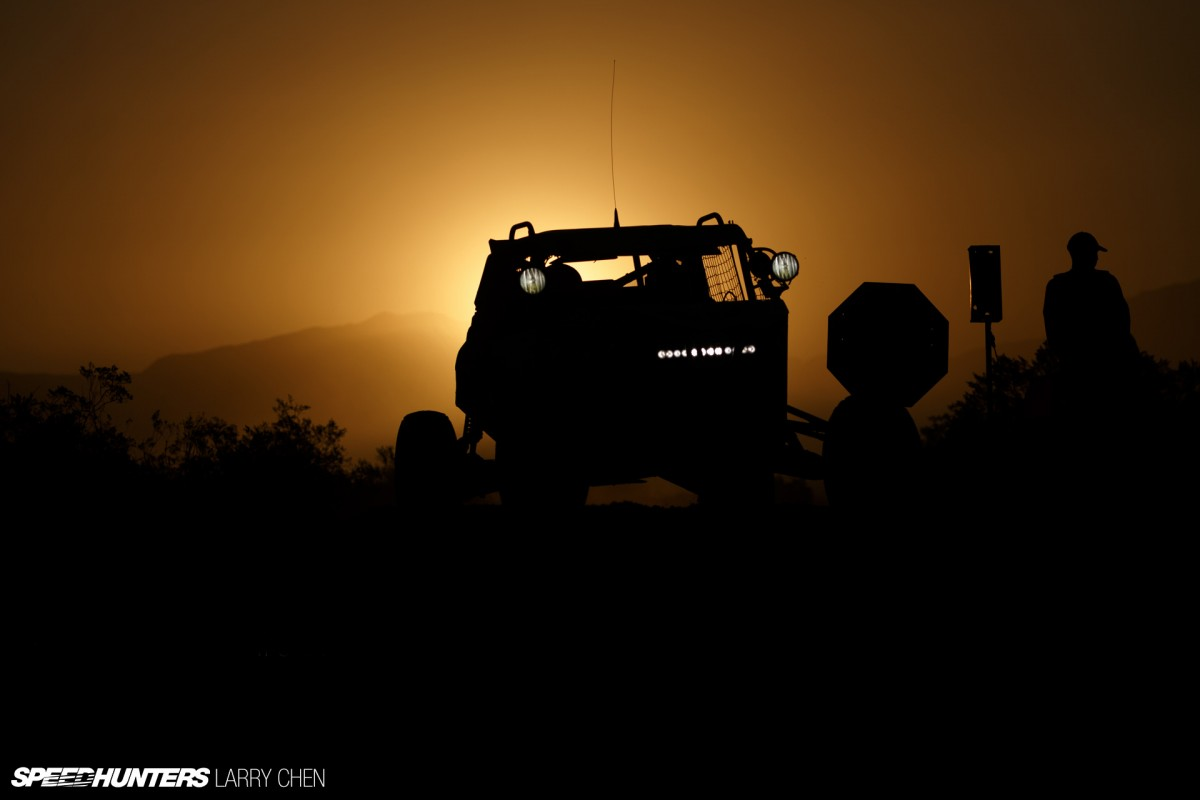 The Mint 400: #MaximumAttack From Dawn Till Dusk