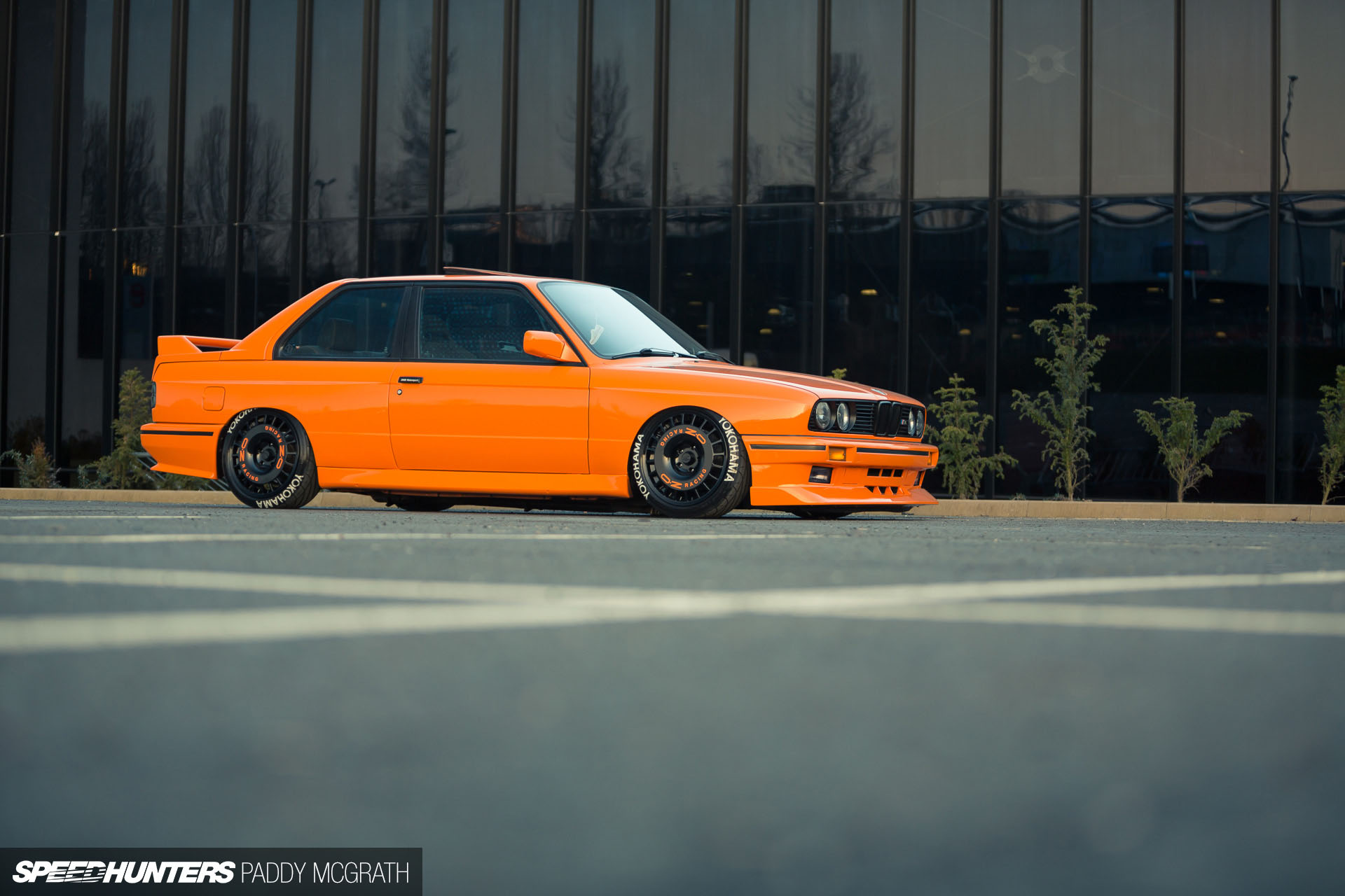 how to make enemies and upset people speedhunters