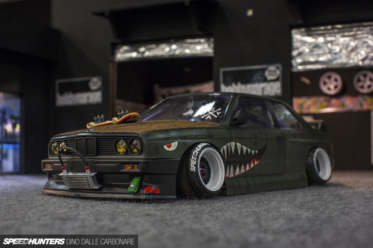 Realism Gets You The Win Speedhunters