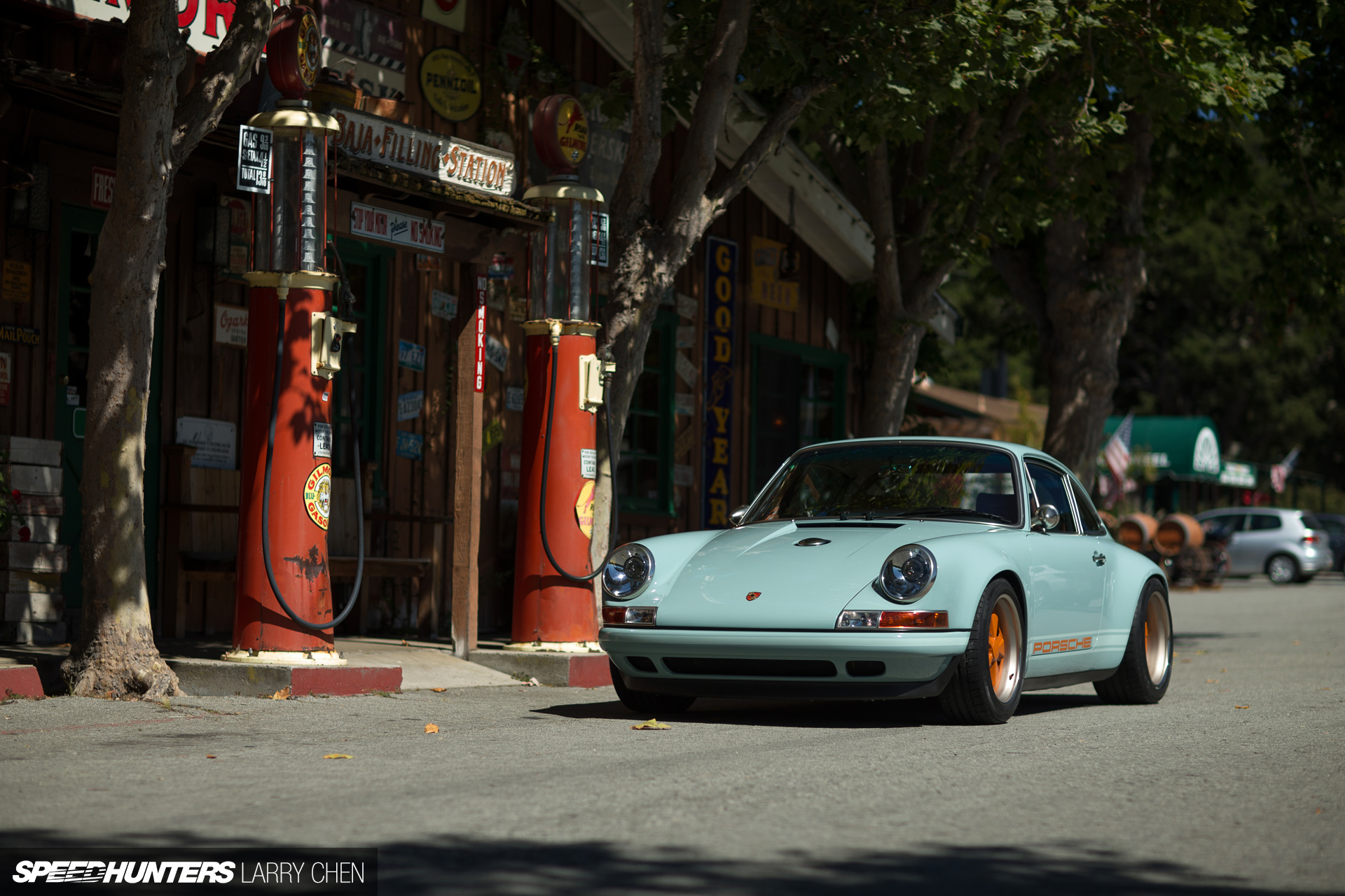 The Perfect 911 Singer Does It Again Speedhunters