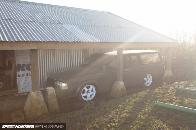 Volvo 240 Turbo Wagon Speedhunters-38