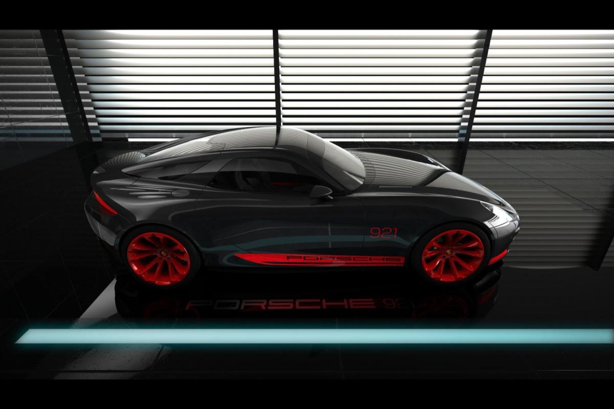 Should The Porsche 928 ComeBack?