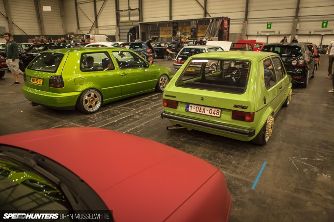 Selected Show Belgium 2014-21