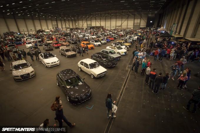 Selected Show Belgium 2014-22