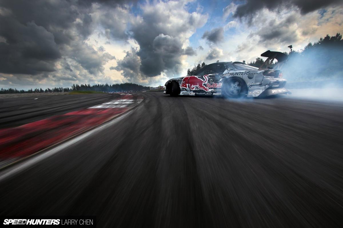 Hi Res Drifter The Art Of Chen Speedhunters