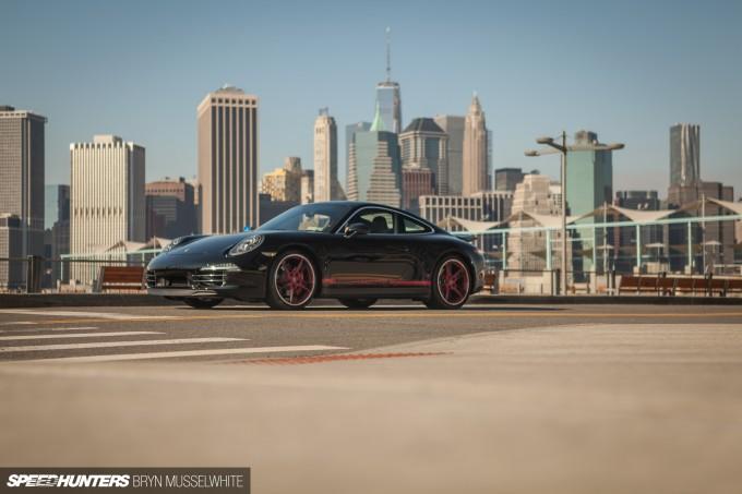 Porsche 991 911 50th anniversary NYC-21