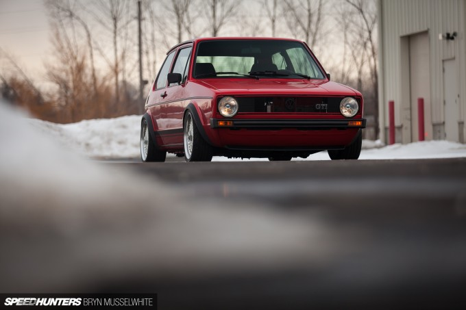 Air Lift Mk1 Golf Fish-9