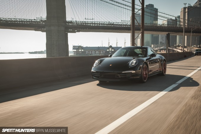 Porsche 991 911 50th anniversary NYC-23