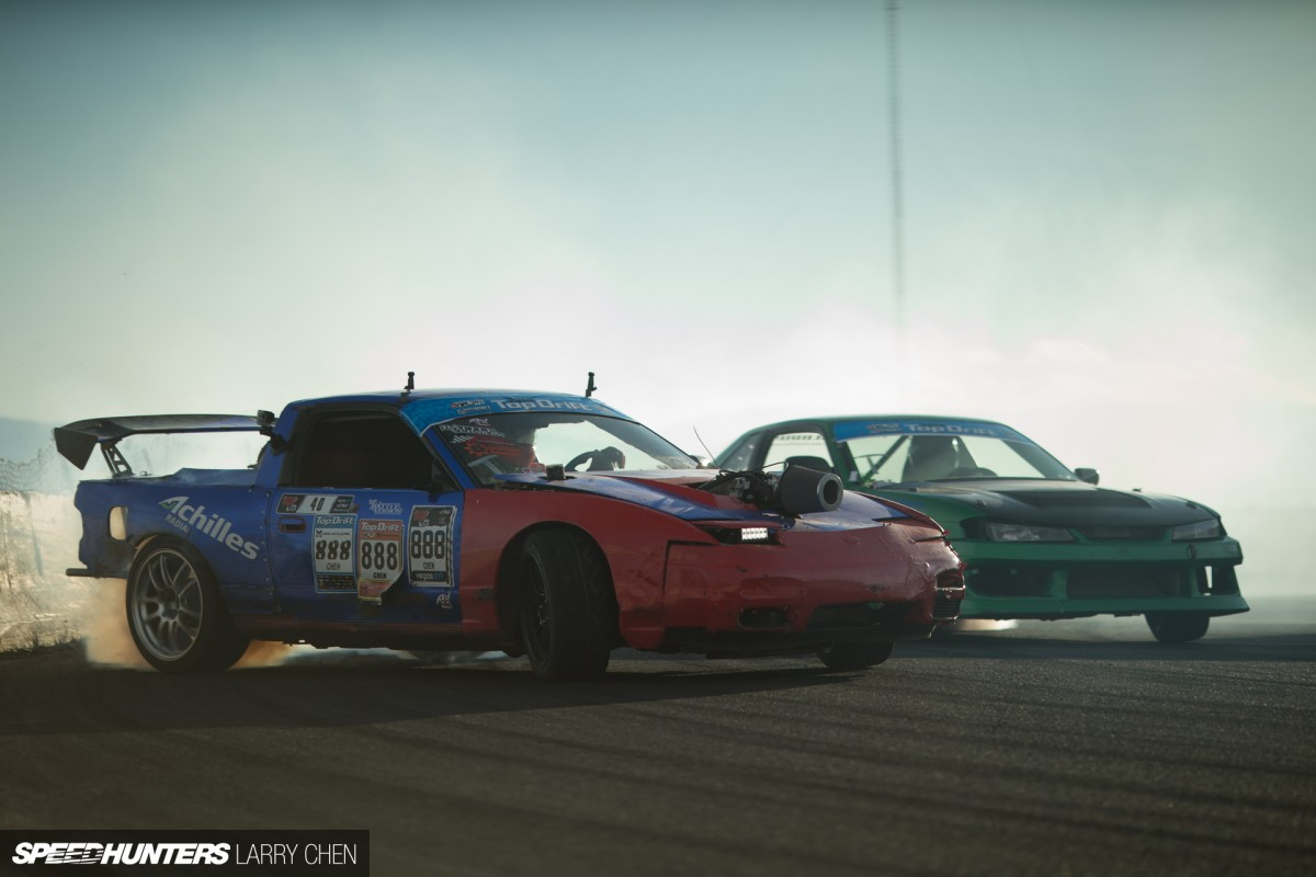 Top Drift: The New Generation Of Gearheads - Speedhunters